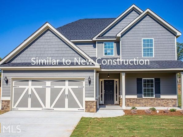 4 bed 4 bath Single Family at 121 Catskill Ln Bonaire, GA, 31005 is for sale at 232k - google static map