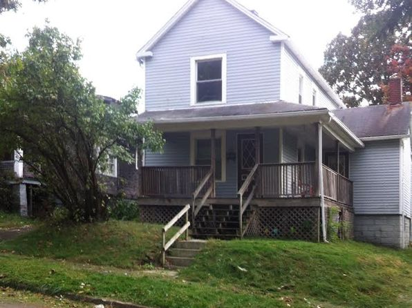 3 bed 2 bath Single Family at 201 Bright Ave Campbell, OH, 44405 is for sale at 30k - google static map