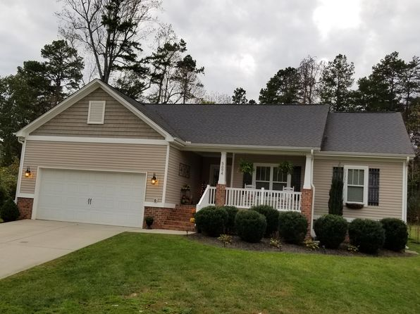 3 bed 2 bath Single Family at 5694 Apple Meadow Rd Gibsonville, NC, 27249 is for sale at 225k - 1 of 10