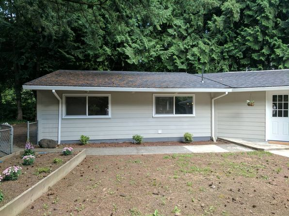 4 bed 3 bath Single Family at 12110 SE Foster Pl Portland, OR, 97266 is for sale at 500k - 1 of 18