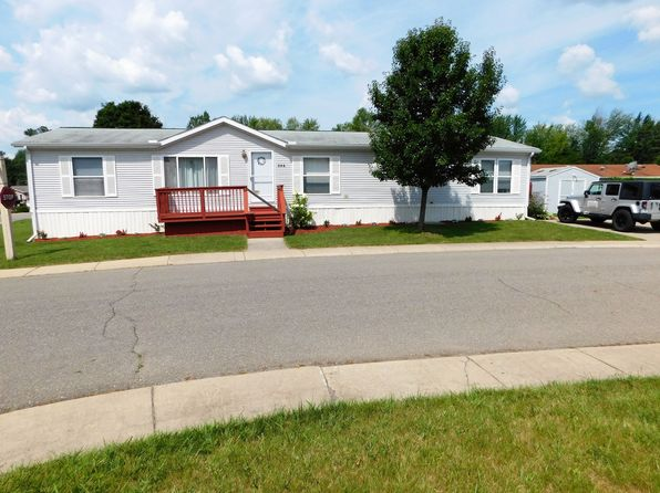 3 bed 3 bath Mobile / Manufactured at 2500 Mann Rd Clarkston, MI, 48346 is for sale at 55k - 1 of 52