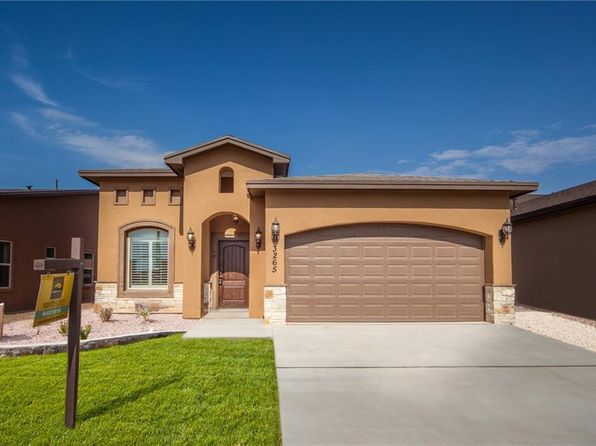 3 bed 2 bath Single Family at 6112 Vintage El Paso, TX, 79932 is for sale at 173k - 1 of 10