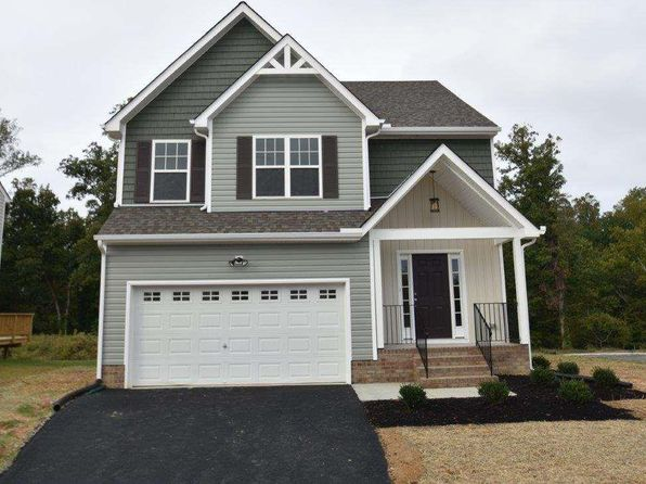 4 bed 3 bath Single Family at 2 Reedy Creek Rd Louisa, VA, 23093 is for sale at 274k - 1 of 10