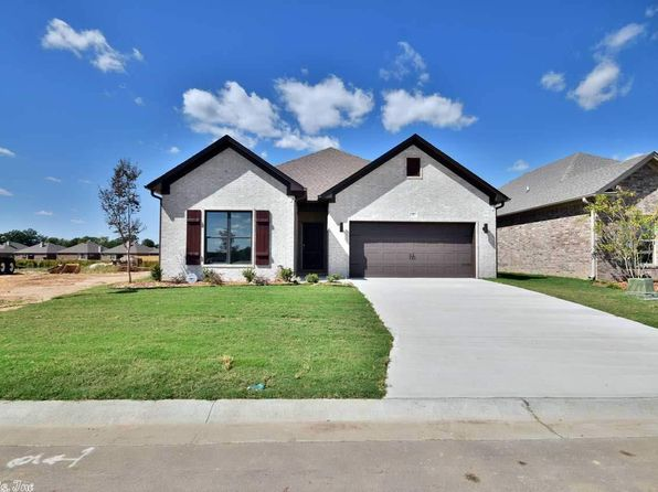 3 bed 2 bath Single Family at 12 Joel Ln Maumelle, AR, 72113 is for sale at 235k - 1 of 19