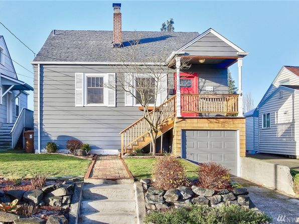 3 bed 2 bath Single Family at 1114 N Proctor St Tacoma, WA, 98406 is for sale at 345k - 1 of 15