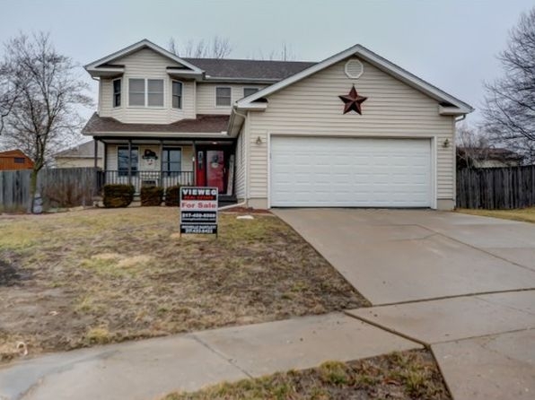 4 bed 3.1 bath Single Family at 3643 Meadowview Ct Decatur, IL, 62526 is for sale at 195k - 1 of 32