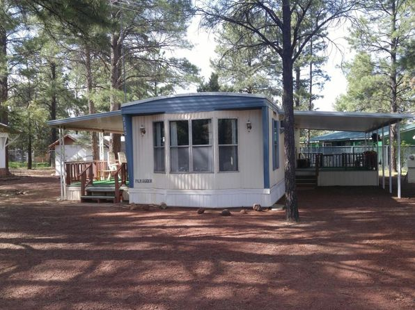 1 bed 1 bath Mobile / Manufactured at 2780 W Reidhead Show Low, AZ, 85901 is for sale at 50k - 1 of 14
