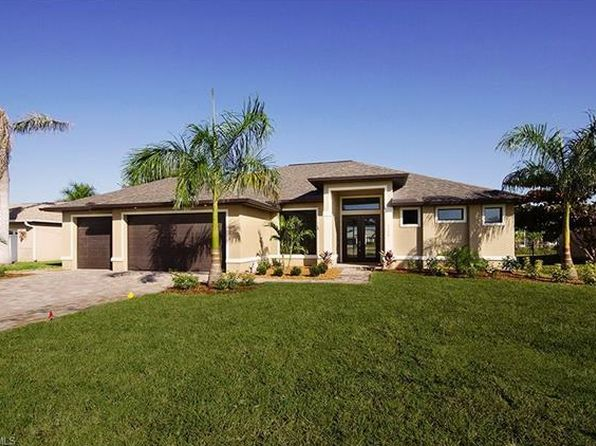 3 bed 2 bath Single Family at 1502 SW 43RD TER CAPE CORAL, FL, 33914 is for sale at 397k - 1 of 19