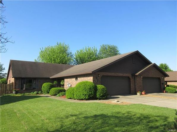2 bed 2 bath Single Family at 4527 Moonlight Way Alton, IL, 62002 is for sale at 130k - 1 of 19