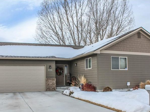 4 bed 2 bath Townhouse at 2426 Icewine Dr Billings, MT, 59102 is for sale at 255k - 1 of 28