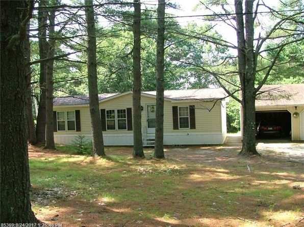 3 bed 2 bath Mobile / Manufactured at 248 Ferry Rd Lisbon, ME, 04250 is for sale at 75k - 1 of 35