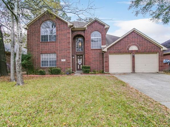 4 bed 3 bath Single Family at 23246 Grand Rapids Ln Spring, TX, 77373 is for sale at 185k - 1 of 28