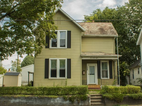 3 bed 2 bath Single Family at 128 N 9th St Newark, OH, 43055 is for sale at 55k - 1 of 5