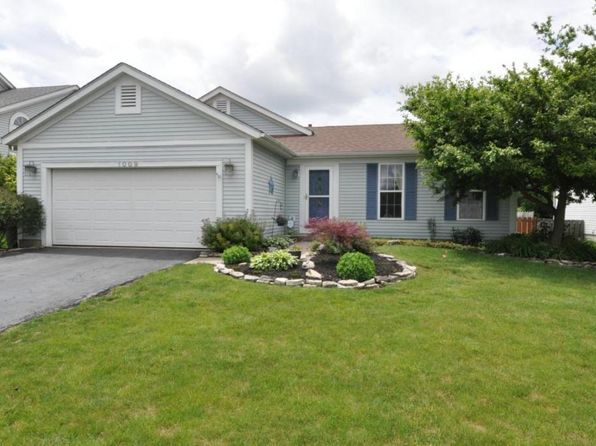 4 bed 3 bath Single Family at 1009 Beaujolais Pl Galloway, OH, 43119 is for sale at 160k - 1 of 40