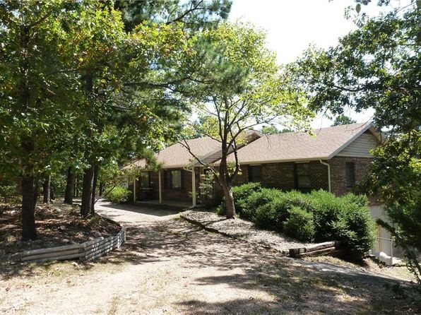 4 bed 3 bath Single Family at 25 Harvey Rd Eureka Springs, AR, 72632 is for sale at 225k - 1 of 26