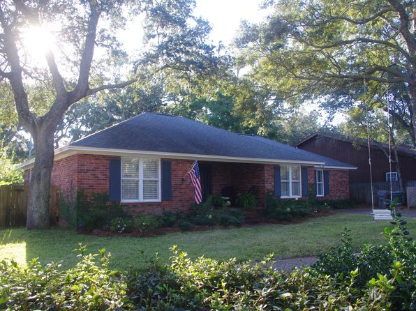 3 bed 2 bath Single Family at 1505 BAYSHORE LN PENSACOLA, FL, 32507 is for sale at 260k - 1 of 33