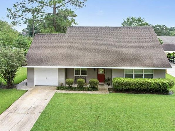 4 bed 2 bath Single Family at 315 Ormond Oaks Dr Destrehan, LA, 70047 is for sale at 250k - 1 of 25