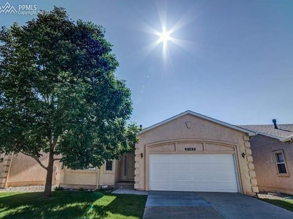 4 bed 3 bath Single Family at 5155 Greenleaf Dr Colorado Springs, CO, 80919 is for sale at 322k - 1 of 36