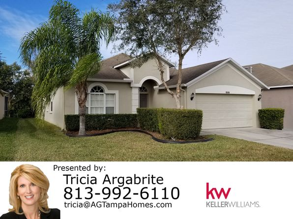 4 bed 2 bath Single Family at 10508 Beneva Dr Tampa, FL, 33647 is for sale at 245k - google static map