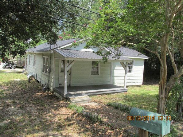 3 bed 1 bath Single Family at 1015 Main St Barnwell, SC, 29812 is for sale at 8k - 1 of 7