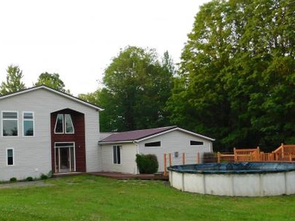 4 bed 3 bath Single Family at 131 Albee Hill Rd Van Etten, NY, 14889 is for sale at 175k - 1 of 20