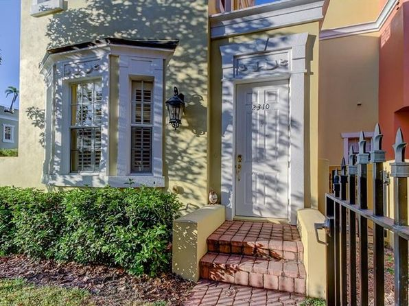3 bed 3 bath Townhouse at 2310 Victoria Gardens Ln Tampa, FL, 33609 is for sale at 525k - 1 of 25