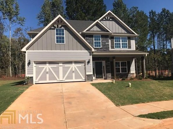 4 bed 3 bath Single Family at 209 Cliffhaven Cir Newnan, GA, 30263 is for sale at 275k - 1 of 6
