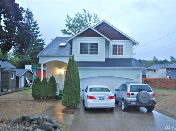 4 bed 2.5 bath Single Family at 5607 E L St Tacoma, WA, 98404 is for sale at 298k - 1 of 23