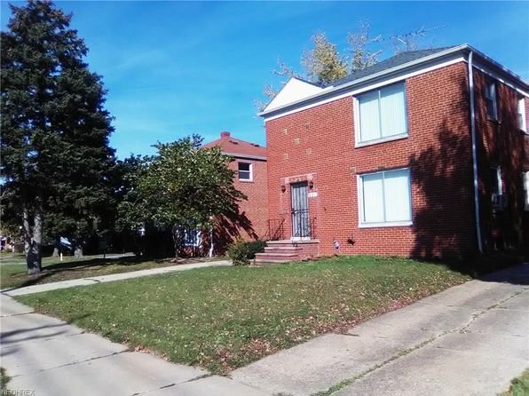 4 bed 2 bath Multi Family at 651 Babbitt Rd Euclid, OH, 44123 is for sale at 60k - google static map