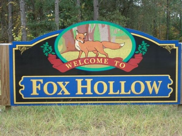 null bed null bath Vacant Land at 9969 Fox Hollow Dr Hampton, FL, 32044 is for sale at 20k - google static map