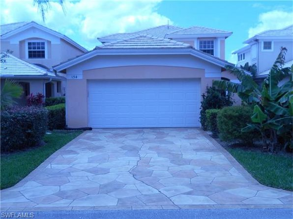3 bed 2 bath Single Family at 154 Eveningstar Cay Naples, FL, 34114 is for sale at 380k - 1 of 25