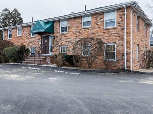 2 bed 1 bath Condo at 160 Tyngsboro Rd North Chelmsford, MA, 01863 is for sale at 135k - 1 of 13