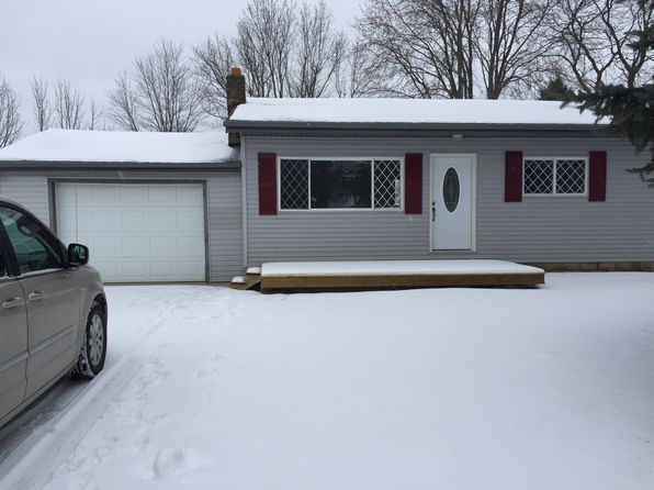 3 bed 1 bath Single Family at 2044 E Carleton Rd Adrian, MI, 49221 is for sale at 125k - 1 of 20