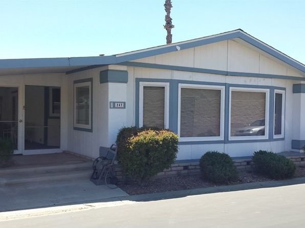 2 bed 2 bath Mobile / Manufactured at 2230 Lake Park Dr San Jacinto, CA, 92583 is for sale at 40k - 1 of 18