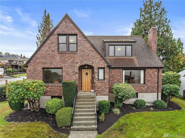 4 bed 3 bath Single Family at 704 N Stadium Way Tacoma, WA, 98403 is for sale at 785k - 1 of 25