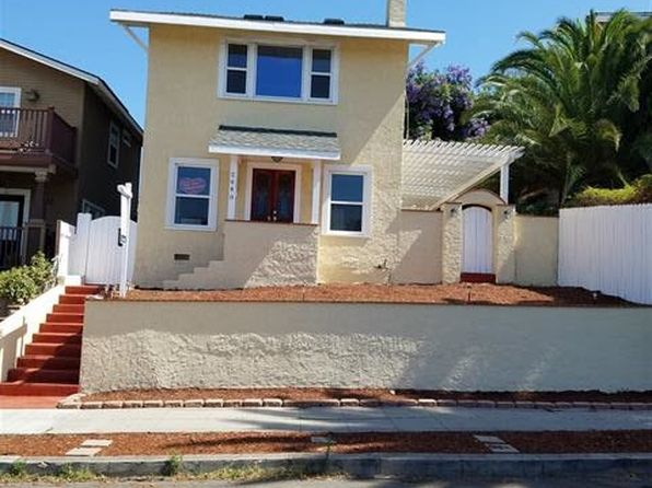 4 bed 3 bath Single Family at 2940 B St San Diego, CA, 92102 is for sale at 850k - 1 of 21
