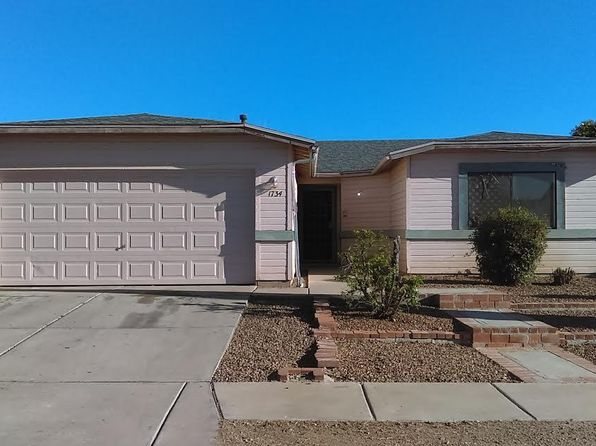 3 bed 2 bath Single Family at 1734 W Chardonnay Dr Tucson, AZ, 85746 is for sale at 125k - 1 of 20