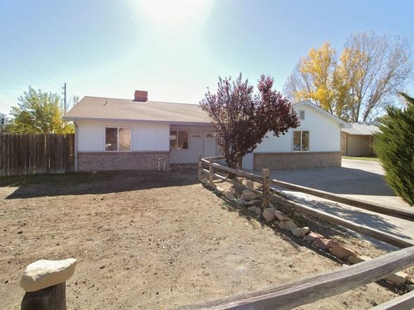 3 bed 2 bath Single Family at 2999 3/4 Pinyon Ave Grand Junction, CO, 81504 is for sale at 187k - 1 of 15