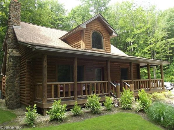 2 bed 2 bath Single Family at 5391 Boughner Rd Rock Creek, OH, 44084 is for sale at 210k - 1 of 43