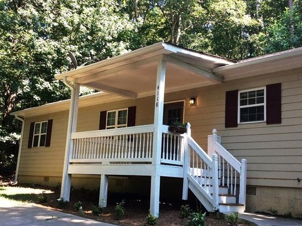3 bed 3 bath Single Family at 4118 C Rogers Rd Gainesville, GA, 30506 is for sale at 135k - 1 of 22