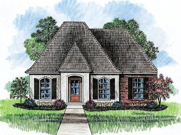 3 bed 2 bath Single Family at 117 Bryson Trl Pollock, LA, 71467 is for sale at 177k - google static map