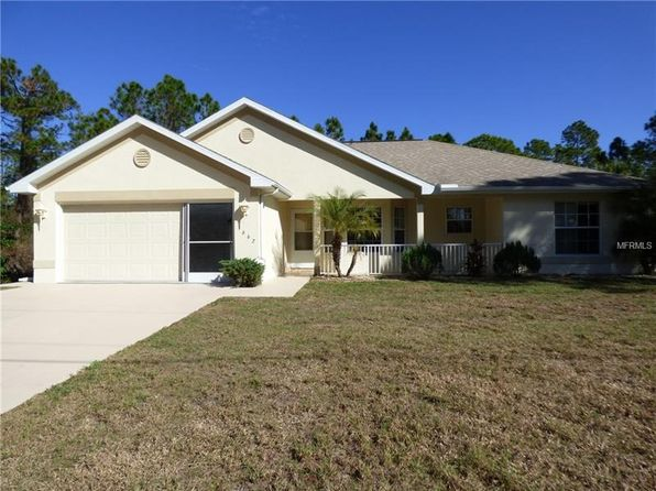 3 bed 2 bath Single Family at 1662 Kadashow Ave North Port, FL, 34288 is for sale at 186k - 1 of 22