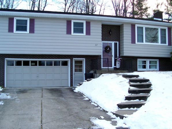 3 bed 2 bath Single Family at 11 Dorothy Rd Apalachin, NY, 13732 is for sale at 163k - 1 of 26