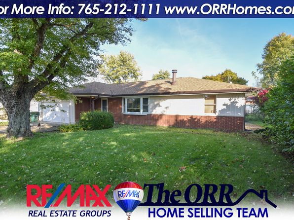 3 bed 2 bath Single Family at 1304 N Winthrop Rd Muncie, IN, 47304 is for sale at 125k - 1 of 26