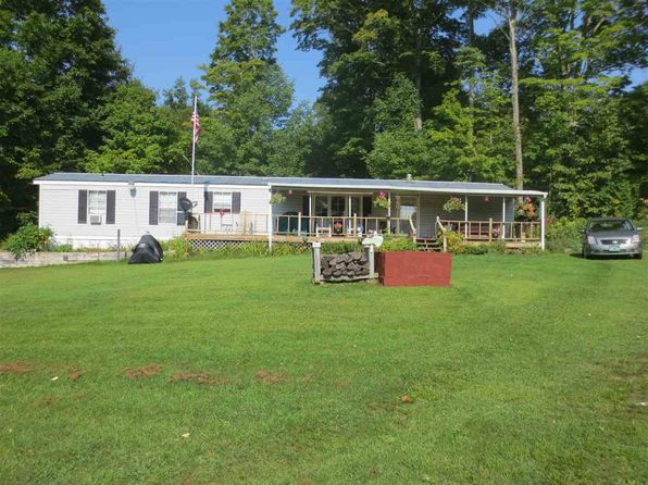 2 bed 2 bath Mobile / Manufactured at 115 Dike Ln Barnet, VT, 05821 is for sale at 25k - 1 of 10