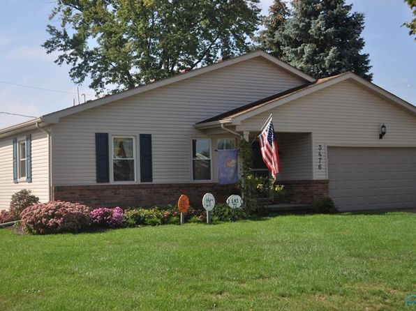 3 bed 2 bath Single Family at 3476 Piper Dr Northwood, OH, 43619 is for sale at 150k - 1 of 23