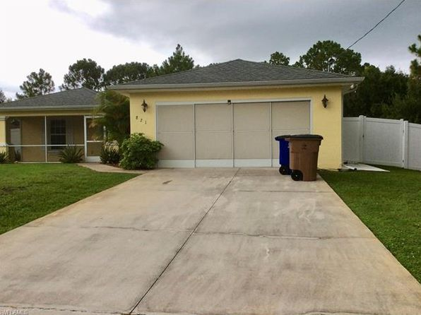 3 bed 2 bath Single Family at 821 Carbon St E Lehigh Acres, FL, 33974 is for sale at 160k - 1 of 13