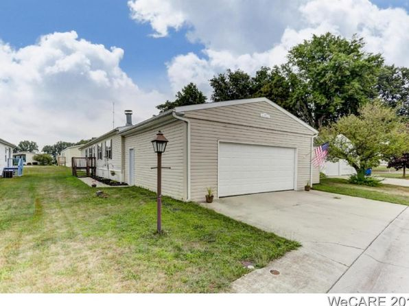 3 bed 2 bath Mobile / Manufactured at 115 Steeple Chase Lima, OH, 45807 is for sale at 35k - 1 of 34