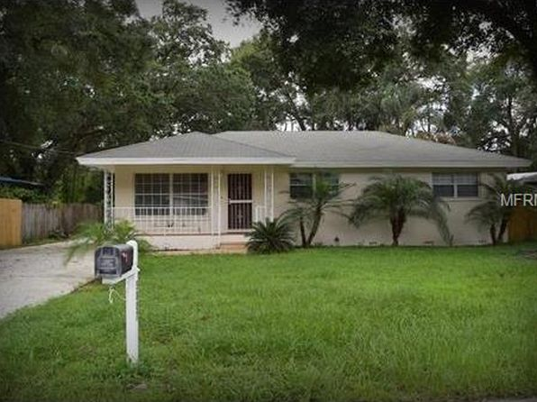 3 bed 2 bath Single Family at 5007 E CLUSTER AVE TAMPA, FL, 33617 is for sale at 210k - 1 of 12