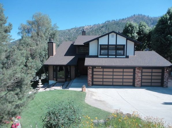 4 bed 3 bath Single Family at 5549 EASTER DR WRIGHTWOOD, CA, 92397 is for sale at 500k - 1 of 75